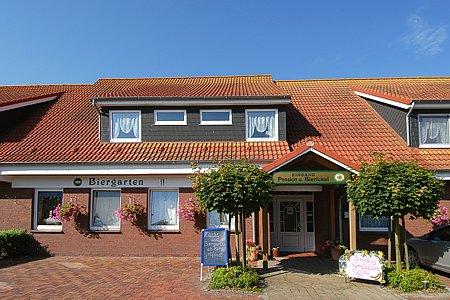 Pension Hotel Wangerooge